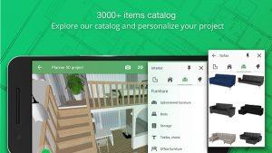 Planner 5D - Home & Interior Design Creator