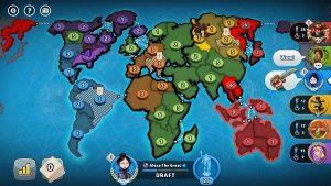 RISK Global Domination 1