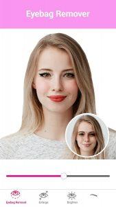 Beauty Makeup Editor