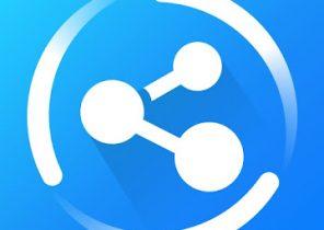 InShare - Share Apps & File Transfer